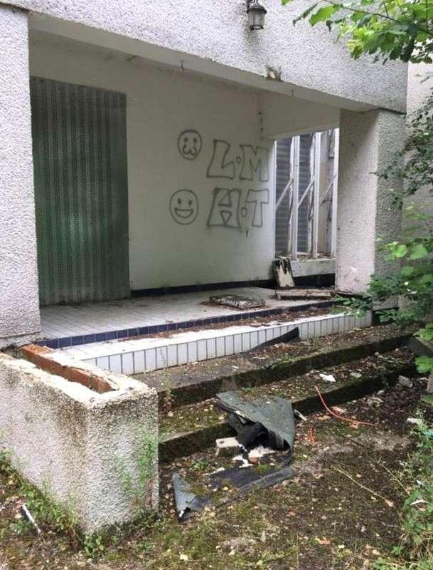 Пара сорвала джек-пот и решила построить дом будущего...