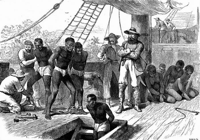 the concept of reparations for slavery in america Claim: the united nations (un) ruled that the united states must pay slavery reparations to black americans.