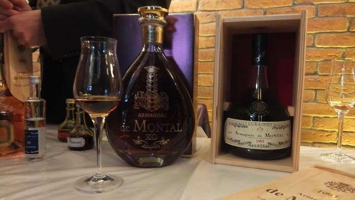 История алкоголя - арманьяк