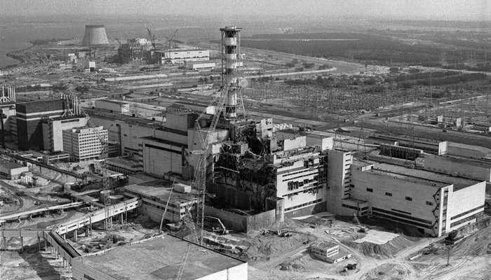 Чернобыль: 5 фактов, которых вы не знали