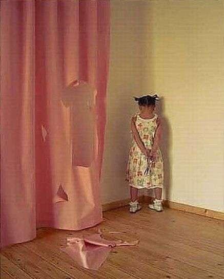 Дети - цветы жизни: как маленькие проказники веселятся, когда остались одни