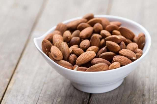 Что нужно кушать для предотвращения морщин