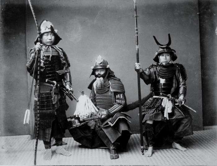 Факты и мифы о самураях, которые помогут узнать о них немного больше