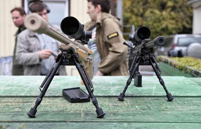 Частная оружейная компания добилась госзаказа
