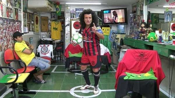 Cамая худшая футбольная команда в мире
