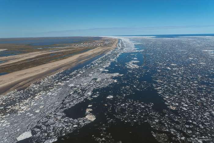 Как пройти в -Ворота Арктики-