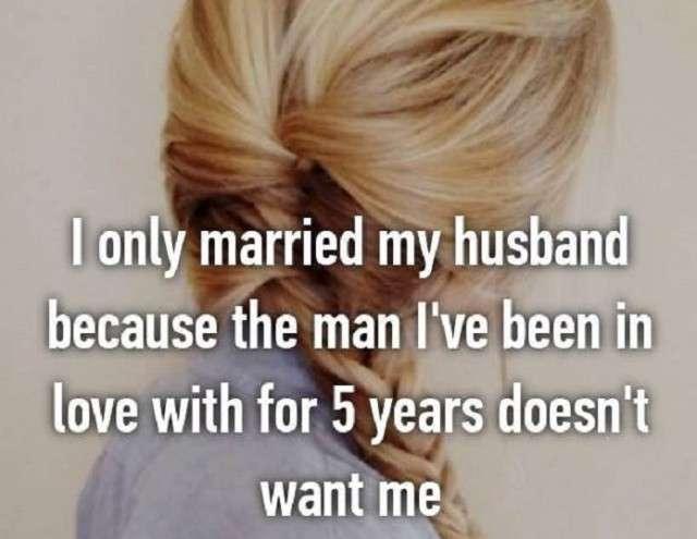 Анонимные признания дамочек. Бедные их парни и мужья...