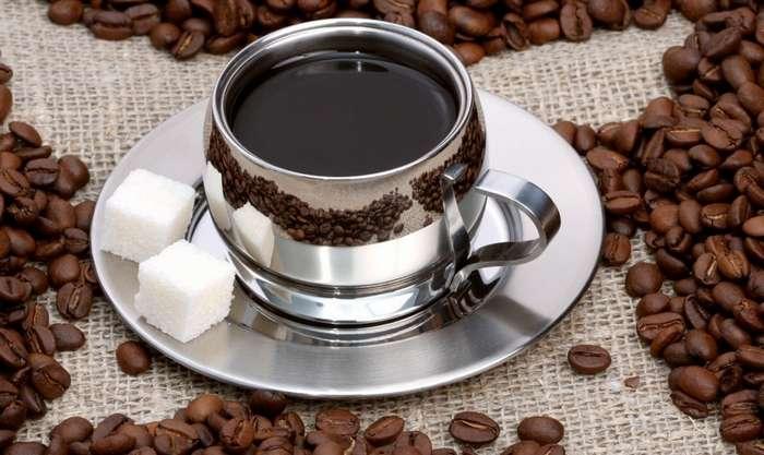 Кофе продлевает жизнь – всё дело в размере порций