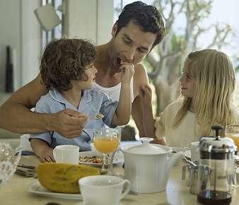 Ученые: польза завтрака для человека неоспорима