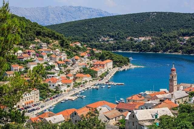 10 самых живописных деревень Европы