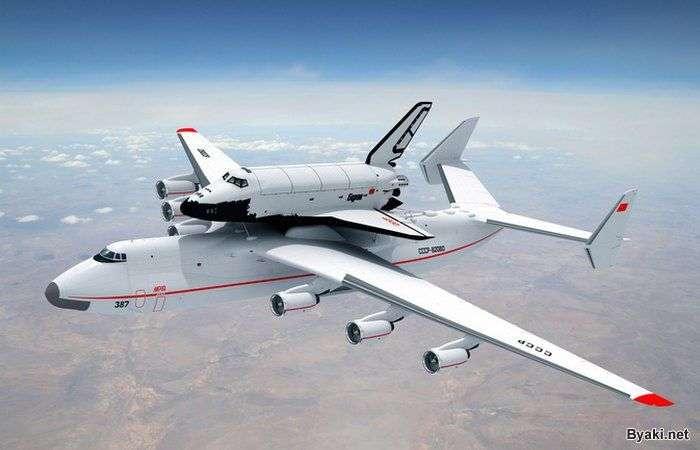 Самые дорогие аэрокосмические мегапроекты