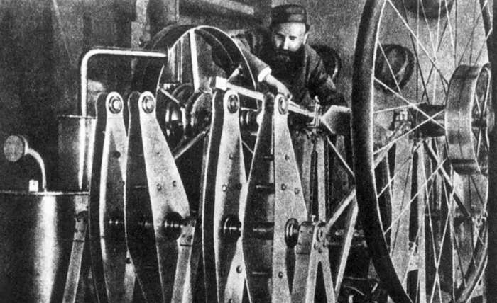 Пять изобретений Огнеслава Костовича, надолго опередивших свое время