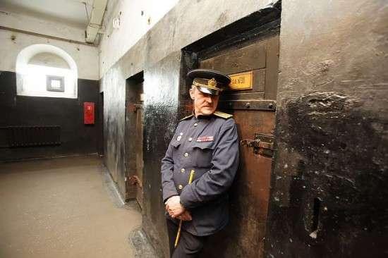 Тюрьма Кароста – самый необычный в мире отель