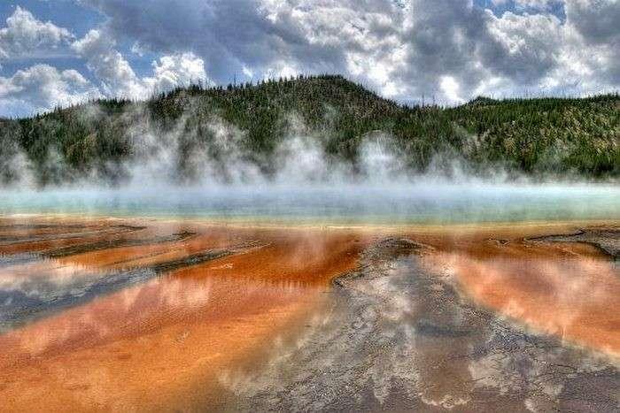 Увлекательные факты о планете Земля