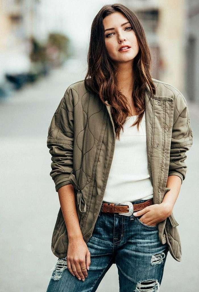 Модные советы. 9 предметов гардероба, которые стоит купить в мужском отделе