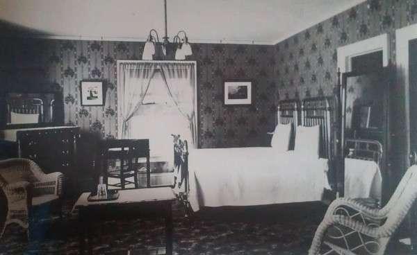 Очень странные дела в отеле Стэнли. Новые призраки в самом жутком американском отеле