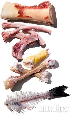 Прогрей кости: учимся варить отличные бульоны вместе