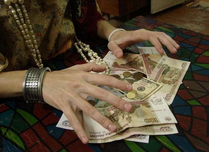 Кемеровчанин заплатил колдунье 1,2 млн рублей за возвращение жены