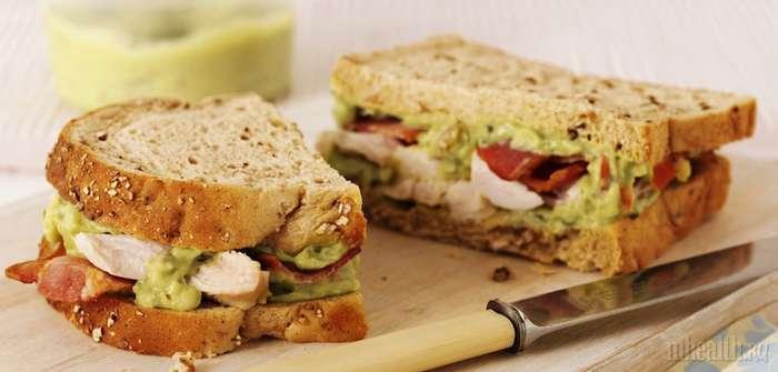 Рецепты бутербродов для самых отъявленных гурманов