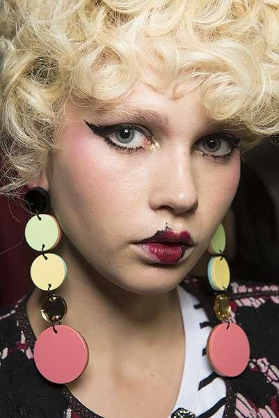 Перевести стрелки: 26 вариантов модного мейкапа с акцентом на глаза