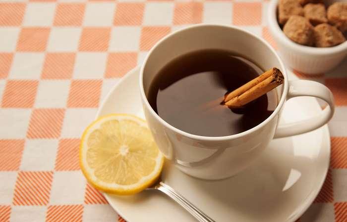 Похудеть при помощи черного чая оказалось возможно
