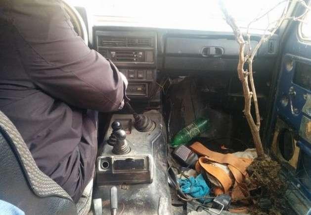 Куда ннада? Пост о такси, таксистах и странных пассажирах