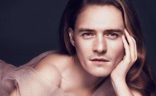 Смех до слез: звездные мужчины, неожиданно сменившие пол с помощью фотошопа