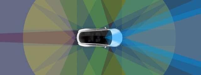 Полгода с Tesla Model X 60D