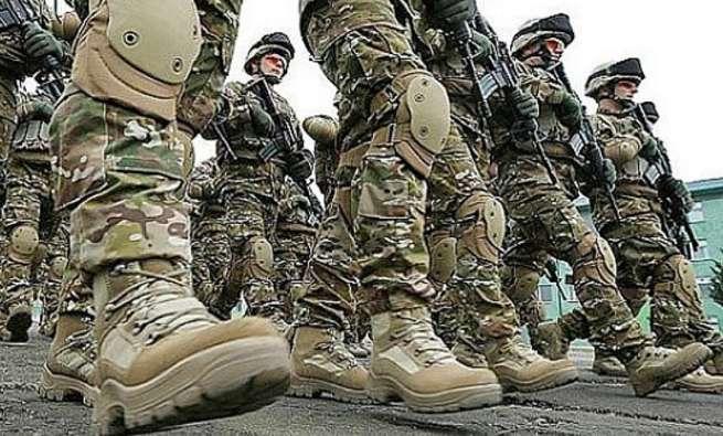 Создано повышающее интеллект американских солдат устройство