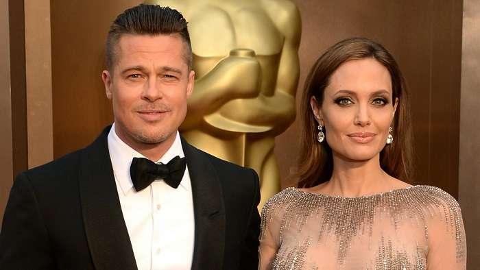 -12 лет ада-. Друг Брэда Питта рассказал правду об -идеальном- браке с Анджелиной Джоли.