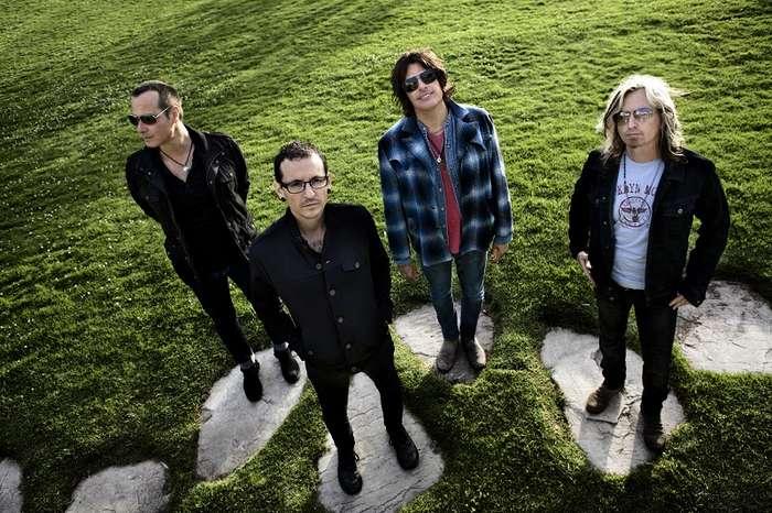 Солист группы Linkin Park перед суицидом оставил завещание. От содержания становится жутко.