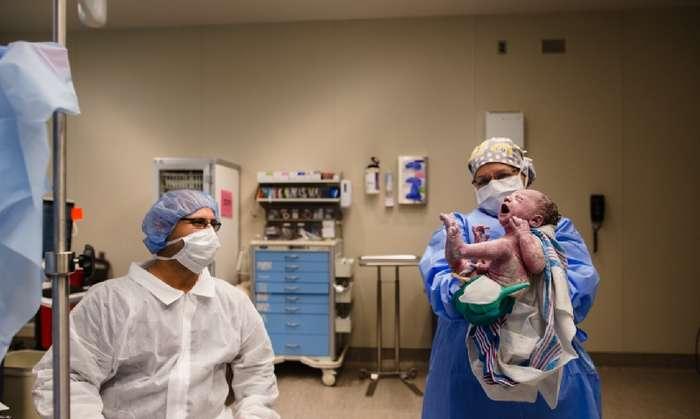 -Мой сын — один из сотни счастливчиков, рожденных после химиотерапии-. Душещипательная история взорвала Сеть.