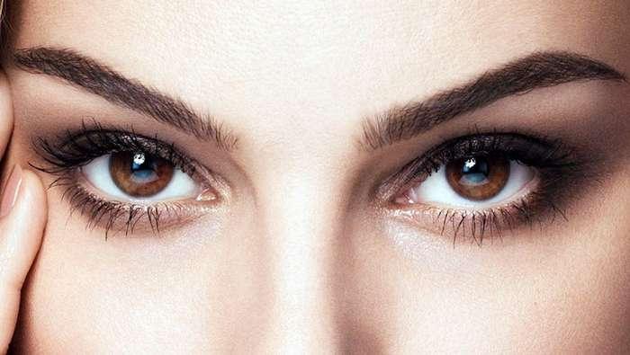 Выбери глаз — узнай себя получше. Действительно работает!