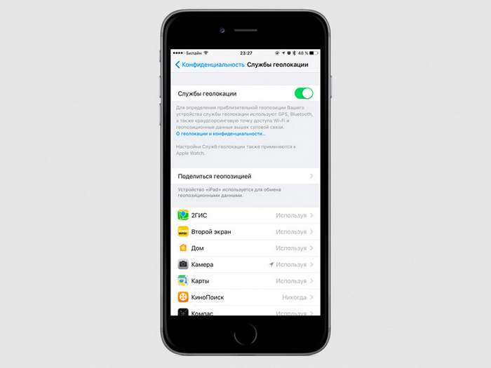 10 ошибок, которые допускают все при использовании iPhone