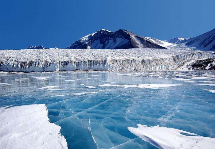 15 интересных фактов об Антарктиде