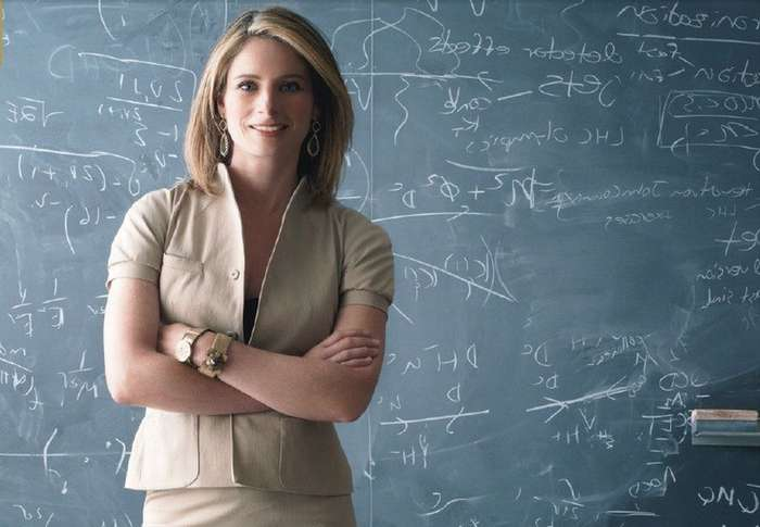 Топ-10 самых красивых женщин-ученых