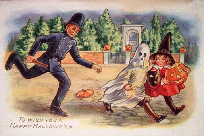 13 фактов о Хэллоуине, которых вы не знали