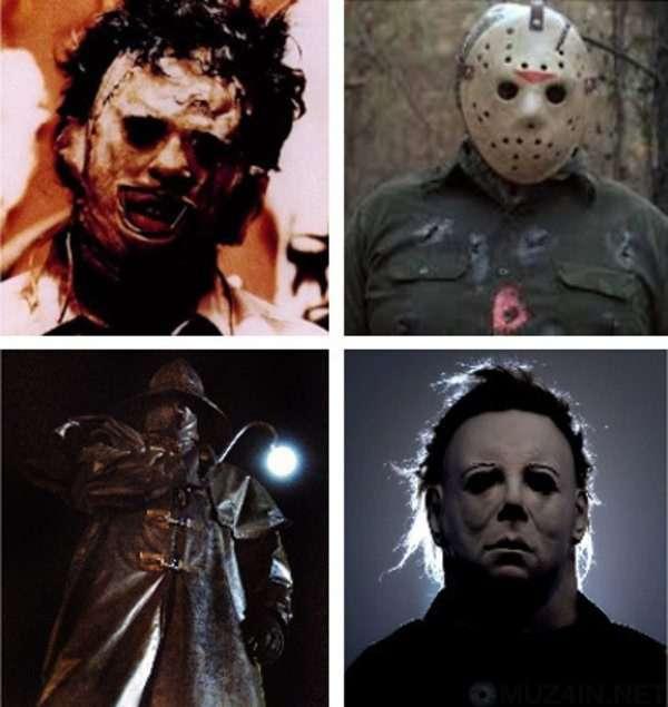 Секретные правила, которые соблюдаются во всех фильмах ужасов