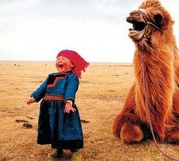Счастливые фотографии, которые вам необходимо увидеть