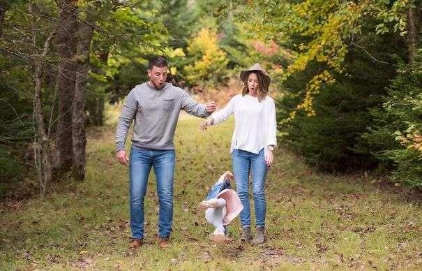 Родители показывают свои наиболее эпические неудачи, и это выглядит смешно