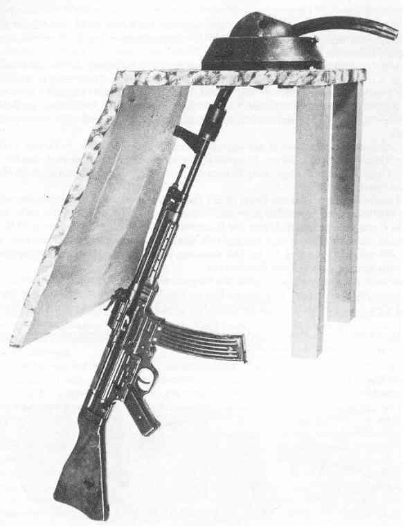 Кривоствольное оружие