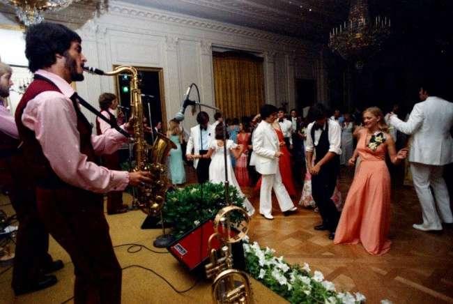 Секреты Белого дома: -8-звездочный отель- или -гламурная тюрьма-?