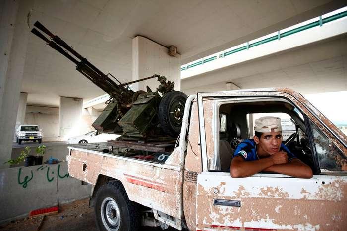 Дневник фотографа: Зора Бенсемра — арабская женщина-фотокорреспондент