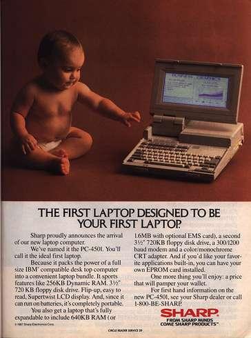 1987 год. Чем жил мир 30 лет назад.