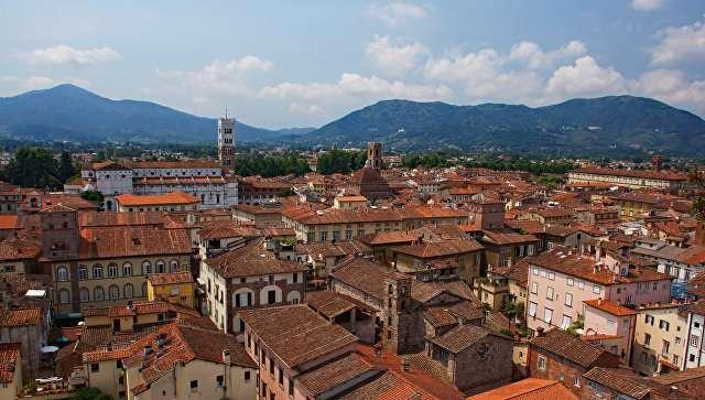 Итальянец за день пережил ограбление дома и измену жены
