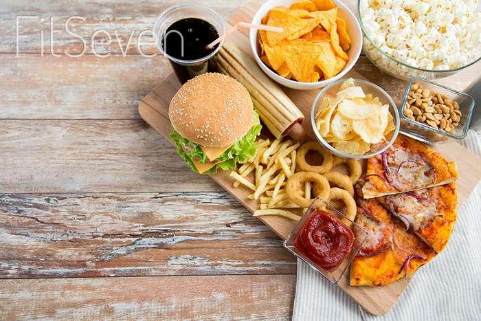 8 калорийных продуктов, которые на самом деле очень полезны