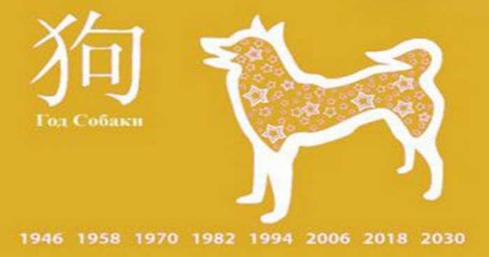Желтая Земляная Собака наступает! Что уготовили звезды каждому знаку зодиака в 2018 году.