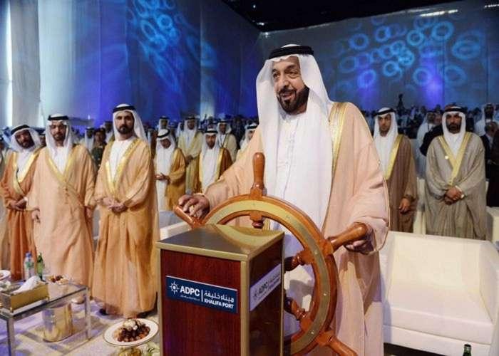 Эта компания платит 200 000 фунтов стерлингов в год за работу в Дубае. Никаких особых умений не требуется!