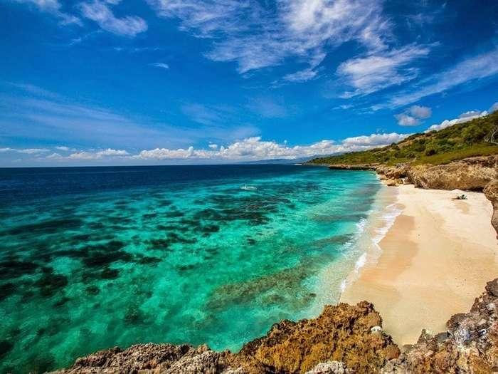 Невообразимо крутые факты о необитаемых островах, которые вы могли не знать