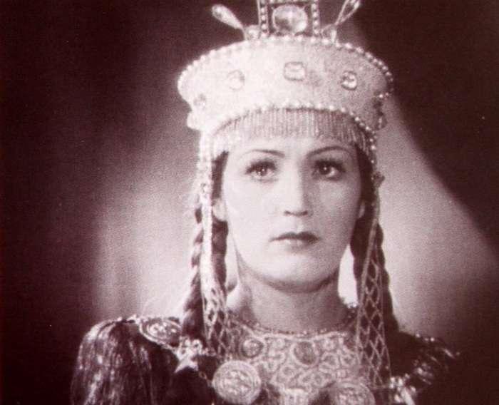 Советские принцессы, королевы и просто красавицы